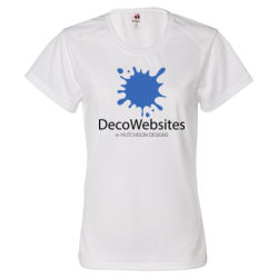 Deco Ladies Solar Performance Tee Thumbnail