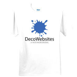Deco Youth Ultimate Tee Thumbnail